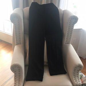 Laundry straight leg cuffed trousers NWOT